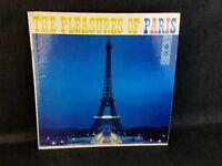 THE PLEASURES OF PARIS  OFFENBACH EUGENE ORMANDY 6 EYE KL5069 VG+