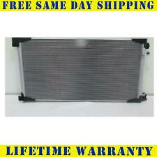 A/C AC Condenser For Toyota Prius Prime  TYC30083