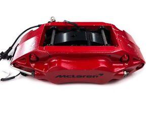 McLaren 650s Brake Caliper Rear Cc Rear LR Caliper With Pads Cc 11C0485CP R5