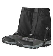 Outdoor Research Rocky Mountain Low Gaiters Men's Large/XL. 243097-0001016