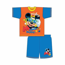 Abbigliamento arancioni marca Disney per bambini dai 2 ai 16 anni