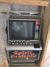 Neue belatra High End Geist praries Poker Maschine verkauft für $6,000.00