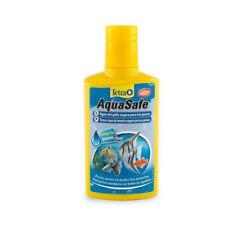 Biocondizionatore AquaSafe Tetra 500 ml leggere con Attenzione