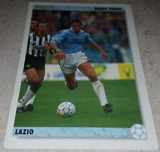 CARD JOKER 1994 LAZIO FUSER CALCIO FOOTBALL SOCCER ALBUM