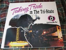 vinyl lp Taking Pride In The Tri State Kentucky Ohio West Virginia KY OH WV