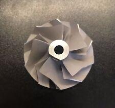 Turbocharger Turbo Compressor Wheel Fits Garrett GT3071R Ball Bearing 743347-2
