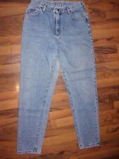 ec392712 Women's Lee Straight Leg Jeans Med Wash Size 14 Long Med rise