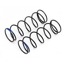 Hot Bodies 68mm Front Big Bore Shock Springs Blue 109808 D815 D8T Tessmann