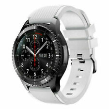 Stainless Steel Bracelet Strap For Samsung Gear S3 Frontier Magnetic Watch Band