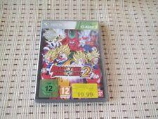 Dragonball Raging Blast 2 para Xbox 360 xbox360 * embalaje original * C