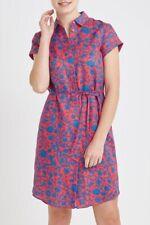 💖 BRAND NEW WITH TAGS Sportscraft Liberty Shirt Dress ~ Size 12 (RRP $270)