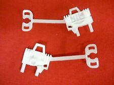 Alfa Romeo window regulator repair kit regualtor clips / front left