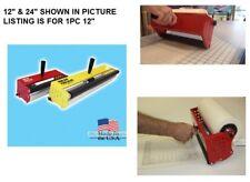 3 To 12 Pro Roll Tape Applicator Hand Held Premask Transfer Paper Roller