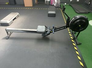 Concept 2 Rowing Machine Model D Rower With PM5 Monitor. Lightly Used