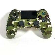 Sony PlayStation 4 PS4 Dualshock Wireless / USB Controller Camouflage CUH-ZCT2U