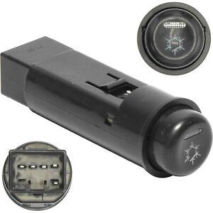 A/C Push Button Switch fits Eagle Talon Mitsubishi Eclipse SW-2100