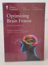 The Great Courses - Optimizing Brain Fitness. 2 Disc.