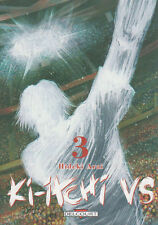 KI-ITCHI VS tomes 1 à 3 Hideki Arai MANGA VF seinen en français