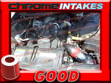 RED 1995 1996 1997 CHEVY CAMARO/PONTIAC FIREBIRD 3.8 3.8L V6 AIR INTAKE KIT