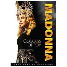 Madonna: Goddess of Pop (DVD, 2013)  BRAND NEW