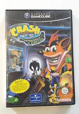 Crash Bandicoot La Vengeance de Cortex Nintendo GameCube