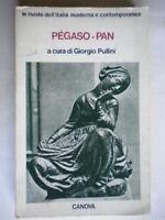 Pegaso – PanPullini Canovaletteratura politica arte storia illustrato 31