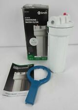AO Smith AO-MF-B UnderSink Water Filter - items pictured