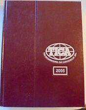 The International Cat Association 2005 Yearbook