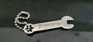 Snap-on Tools Key Ring, Keyring, Key Chain. (Brand new)