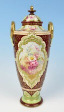 Home & Garden Loyal Large Pair Of Vintage French Decorative Garden Urns Always Buy Good Antiques