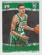R.J. HUNTER 2015-16 Panini Court Kings Rookies I #108 Celtics