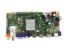 Hiteker LCD37A5F Main Board 1B2E1709  , T.RSC8.10A 11153