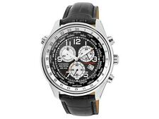 Citizen Eco Drive Gents Chronograph Watch AT0361-06E NIB