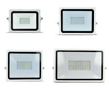 10W 20W 30W 50W LED Fluter Flutlicht Außen Strahler Lampe IP65 Wasserdicht