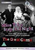 Nuovo Perdere Tulipano Stays The Night / The Great Gioco DVD