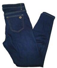 MICHAEL KORS Women`s Jeans Izzy skinny Big MK Logo