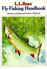 L.L. Bean Fly-Fishing Handbook-ExLibrary