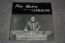 Alex Udvary presents the Cimbalom~RARE Private Label~Classical~FAST SHIPPING!