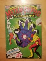 Metamorpho Comic Book #8 DC Comics 1966