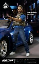 Ace Toyz AT-003 Fast & Furious 7 Paul Mr. Walker 1/6 Action Figure