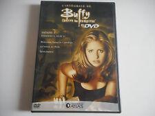 DVD - BUFFY CONTRE LES VAMPIRES  N° 12 / SAISON 3 - EPISODES 9 -10 -11  ZONE 2