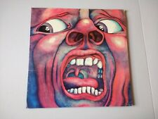 In The Court of The Crimson King/ King Crimson
