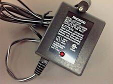 Maxon CA-1410D NiCAD Battery Charger Power Cube, Output 14.5V  60mA