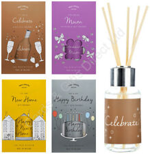 Wax Lyrical Celebrate Happy Mum Home GiftScents Gift Scents Reed Diffuser 50ml