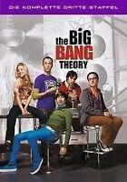 The Big Bang Theory Season/Staffel 3 BOX NEU OVP