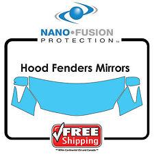 Kits for Acura - Avery NANO FUSION Paint Protection Film - Hood Fender Mirror