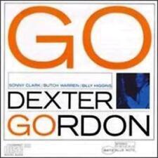 Gordon, Dexter-Go! CD NEUF