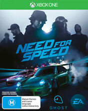 Need for Speed XBox One Xboxone Games