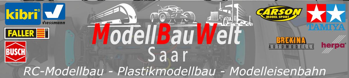 Modellbauwelt-Saar