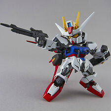 SD GUNDAM EX STANDARD 002 Aile Strike ACTION FIGURE MODEL KIT NEW